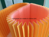Air Filter Paper Made of Imported Wood Pulp