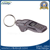 Best Price with High Quality Eco-Friendly Material PVC Keychain