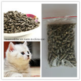 Active Carbon Pine Wood Pet Products-Eco; Clean; Odor Control