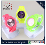 Promotion Silicon Watch, Cheapest Gift Watch, Student Boy Watch DC-378