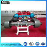 Fuwa Heavy Duty Semi Trailer Drum Axle