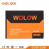 High Quality 1700mAh Hb4w1 Mobile Battery for Huawei