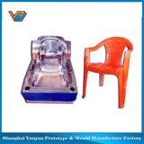 Industrial Product Chair Plastic Molding