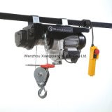 Electric Hoist with Down Limit Switch