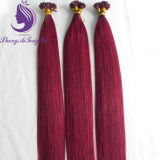 Thick Bottom Wholesale 100% Remy U Tip Hair Extension