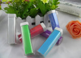 Promotion Plastic Lipstick Colorful Power Bank