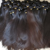 Wholesale Natural Indian Russian Brazilian Chinese Remy Cuticle Virgin Human Hair Extension