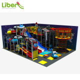 Indoor Jungle Gym Amusement Park Imagination Games for Boys and Girls