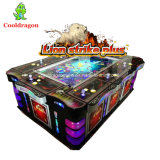 Fish Hunter Arcade Game Machine Lion Strike Shooting Fishing Game Machines