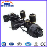 3-Axles Lift Function Trailer Air Suspension System