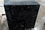 Volga Blue Stock Granite Slabs Tiles