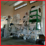 30-150 Ton/Day Modern Combined Rice Processing Machine