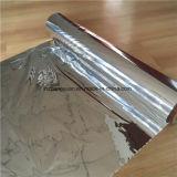 Refelctive 12 Micron BOPET Film Metallized Film Packaging Film for Foam, Bubble Insulation Purpose