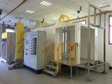 LPG Gas Cylinder Automatic Powder Coating Line