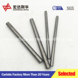 Cemented Tungsten Carbide Welding Rod for Cutting with Long Life Time