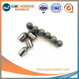 Yk05, Yk15 Mining and Rock Drilling Carbide Buttons