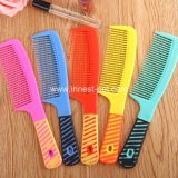 Durable Children Women Plastic Comb Hairbrush