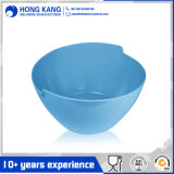 Custom Design Punch Food Melamine Mixing Bowl