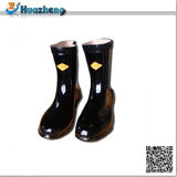 Manufacturer Anti-Skid 35kv Electrical Rubber Insulative Safety Boots