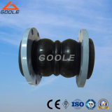 Dual Sphere Rubber Expansion Joint (GAJGD-A)