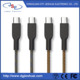 PVC/TPE Injection Micro USB Power &Sync Charging Cable for Android Smart Phones