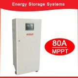 Solar Energy Battery Storage All-in-One Battery Storage System Output Power Factor PF=1.0