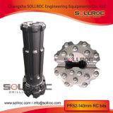 RC Drill Bits (PR40, PR52, PR54, RE004, RE542, RE543, RE545, RE547)
