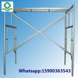 Scaffold System Steel Frame