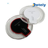 Micro USB Wireless Charger Pad Charger Qi Wireless Charger for iPhone/Android Smart Phone