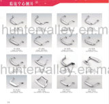 Stainless Steel Pot Side Handle/ Hollow Casting
