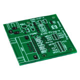 Customized Enig Fr4 PCB Circuit Board with UL / RoHS