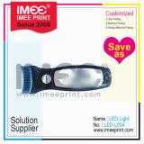 Imee Custom Key Chain String Small Mini Press Button Battery Detachable Flashlight LED Work Light