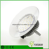 LED 100W 200W IP44 Industrial Lamp Ceiling Sky High-Bay Light for Warehouse/Factory