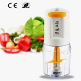 Mini Electric Blender Food Processor Chopper