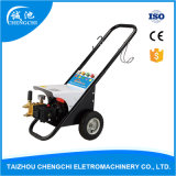 120bar 1.8kw High Pressure Electric Washer Machine for Car Washing