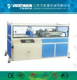 Solid-Wall Pipe Extrusion Machine Twin Pipe Extrusion Machine Line