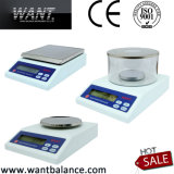 6kg 0.1g Laboratory Weighing Balance