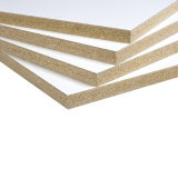 Cheap Laminated Melamine Wood Chipboard Particle Board for Furniture