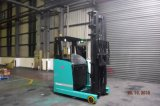 Fbr18-B 1.8ton Feeler Electric Reach Truck