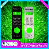 Shenzhen Yizexin Factory Price Large Size Promotional Lenses Keyboard