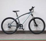 Gt Carbon Fiber Full Suspension Electric Mountain Bike