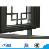 Akz65 Thermal Insulating Aluminum Alloy Doors and Windows