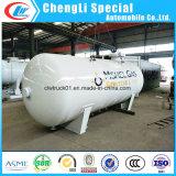10cbm 10000liters Tanker Factory Produce Carbon Steel LPG Storage Tank