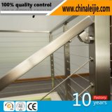 Elegant Design Stainless Steel Balustrade / Cable Railing / Handrail