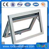 Good Price UPVC Awning Window From Rocky Factory