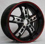 Alloy Wheel (HL809)