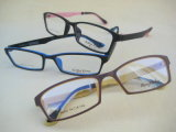 High Quality Simple Designed PC Student Optical Eyeglasses Frame