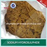Sodium Hydrosulphide Yellow Flake 70%Min