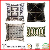 2017 New Design Digital Printing Cushion Cover Df-C183