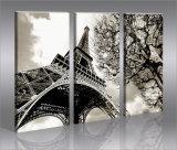 Cheap Eiffel Tower Photo on Canvas Art